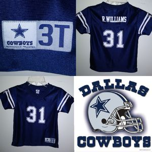 Toddler Cowboys jersey for Sale in San Jose, CA