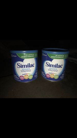 Similac Advance for Sale in Las Vegas, NV