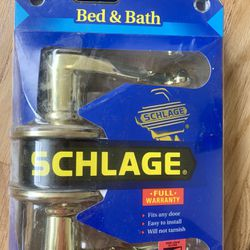 Schlage Lock Set with Key Combo Pack R or L Thumbnail