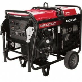 Honda 10000 w generator for Sale in Portland, OR