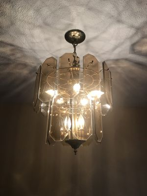 Kitchen Or Dining Room Chandelier For Sale In New Bern NC