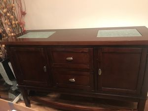 Accent cabinet for Sale in Falls Church, VA