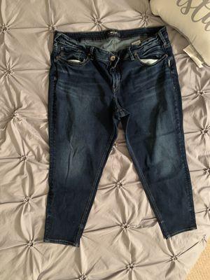 Photo Silver Jeans Sz. 20