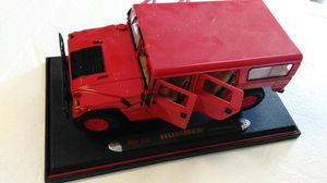 Hummer Car Collection (statuon wagon) for Sale in Miami, FL