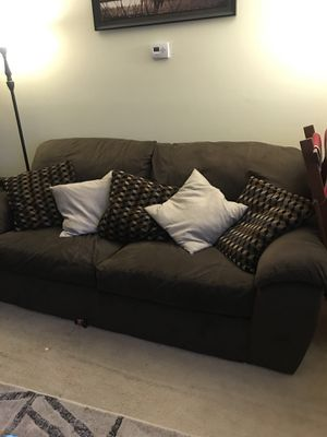 Sofa Set for Sale in Saint Charles, MD