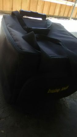 25$ Tool bag Thumbnail