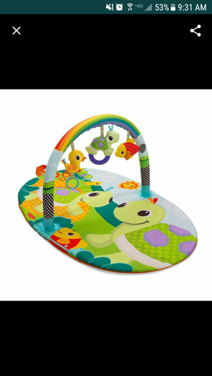 Baby play mat for Sale in San Diego, CA