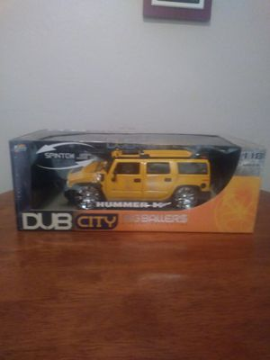 1:18 Jada Toys (Dub City) Cadillac Escalade EXT for Sale in Holiday ...