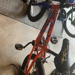 16 Inch Mongoose duster Bike  Thumbnail