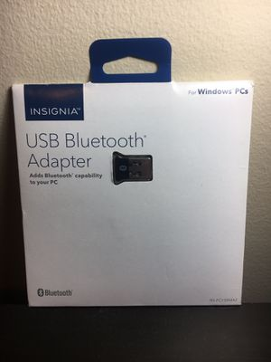 USB Bluetooth Adapter for Sale in Baltimore, MD