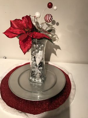 christmas 🎄 decor new firm price for Sale in Orlando, FL