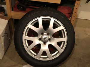 Bridgestone Blizzak 255/50/19 for Sale in Alexandria, VA