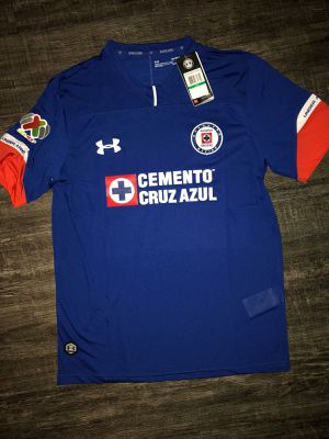 7cee4d7040a PSG mbappe soccer jersey $50 for Sale in Los Angeles, CA - OfferUp