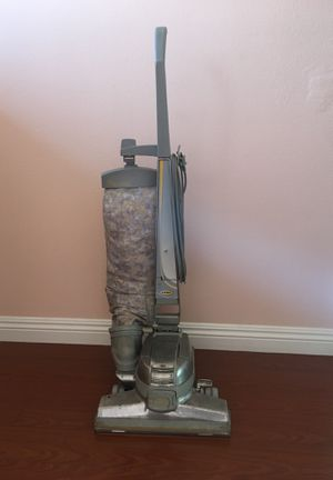 KIRBY vacuum for Sale in Rancho Cucamonga, CA