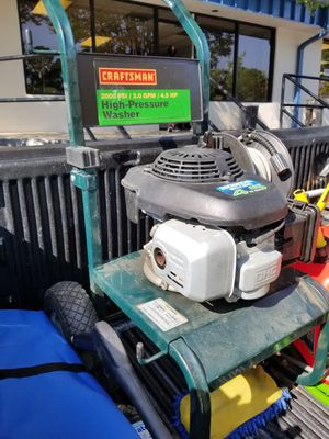 Pressure Washer 2000psi for Sale in Cary, NC