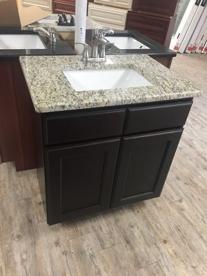 New And Used Kitchen Cabinets For Sale In Tampa FL OfferUp - Bathroom cabinets tampa fl