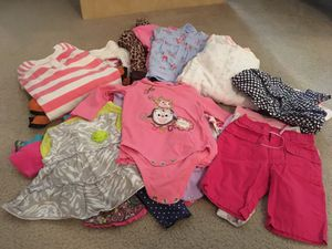 Baby girl clothes 6 months for Sale in Falls Church, VA