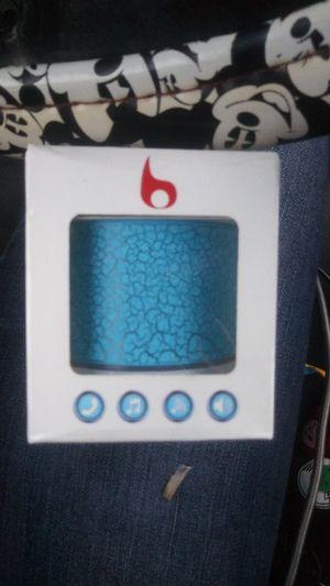 Light blue speaker for Sale in San Diego, CA