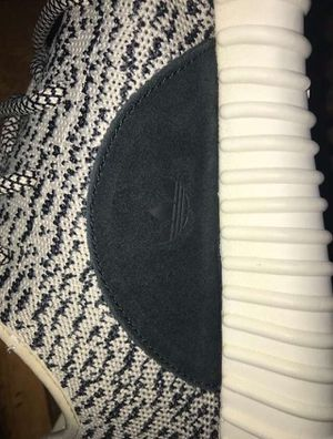 "08dea4acefcc7 Adidas yeezy boost 350 v1 ""turtle dove "" for Sale in Raleigh"