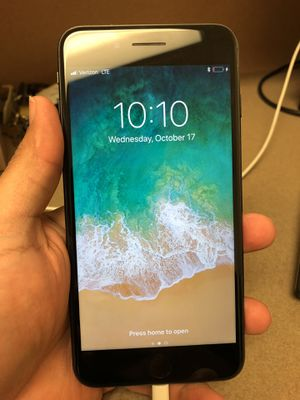 Apple IPhone 7Plus for Sale in Hyattsville, MD
