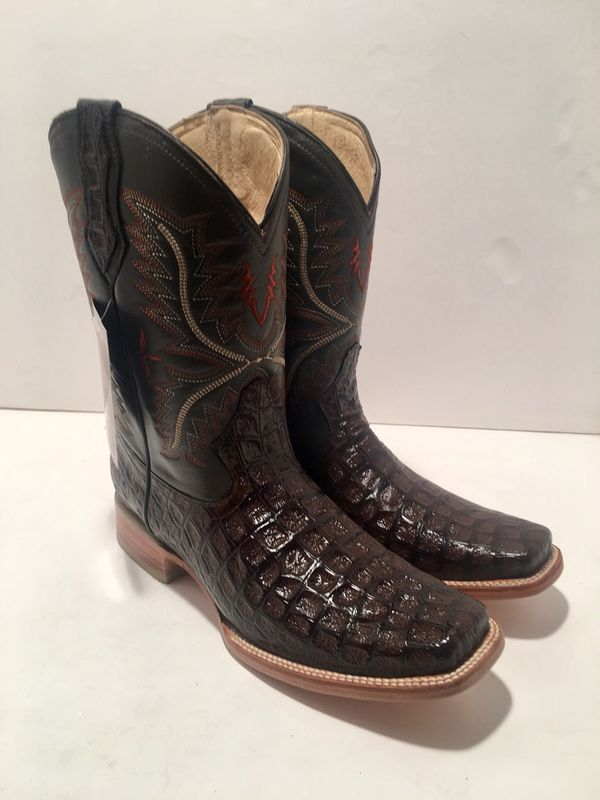 Bota rodeo coco argentino for Sale in Victorville 960e4b9ee9cd