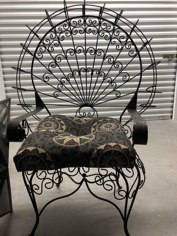 Pea Chairs Merritt Island Fl