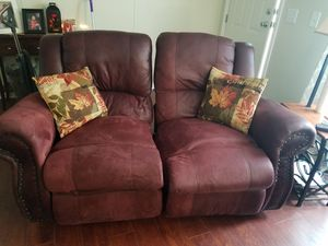 Couch & Loveseat for Sale in Concord, VA