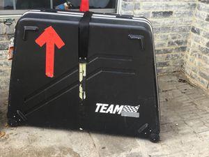 Black fiber case for Sale in Dallas, TX