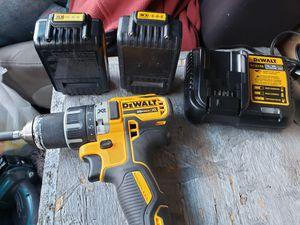 Dewalt brushless drill. for Sale in Falls Church, VA