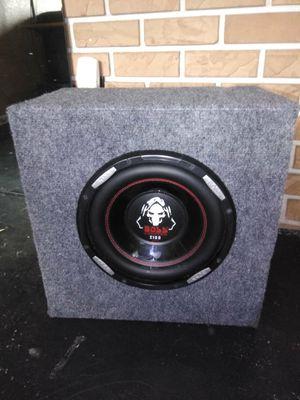 Boss Audio Speaker Box for Sale in Orlando, FL
