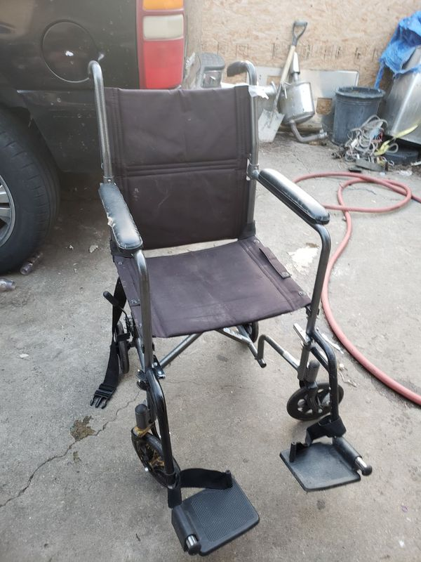Wheelchair for Sale in Riverside, CA - OfferUp