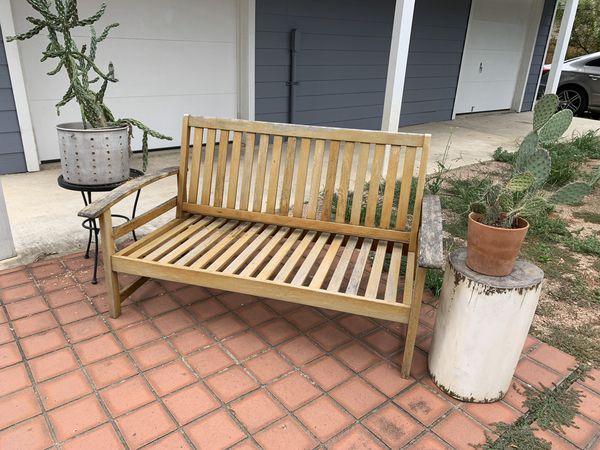 Patio Furniture For Sale In San Antonio Tx Offerup