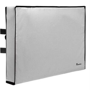 Photo Outdoor Flat Screen TV Cover 60-65