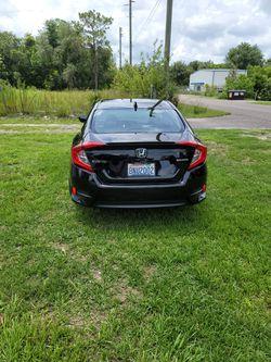 2016 Honda Civic Thumbnail