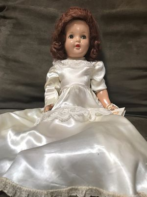 Bride Sears Antique Doll 1940 for Sale in Portland, OR