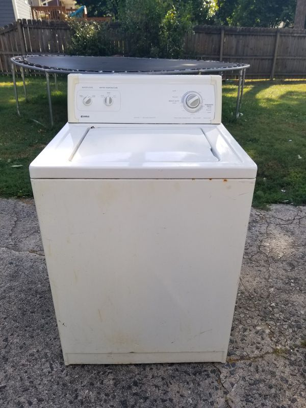 Kenmore Washing Machine Appliances In Salisbury Nc