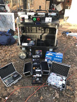 Ghost hunting kit for Sale in Jetersville, VA