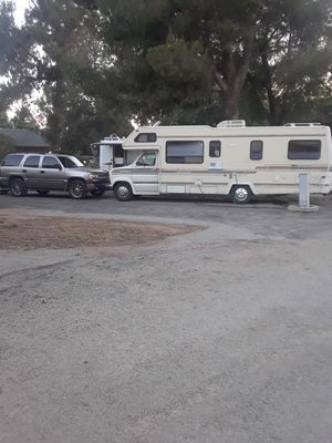 New and Used Motorhomes for Sale in Victorville, CA - OfferUp