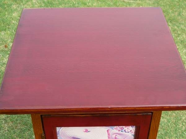 Solid Wood Decorative Cabinet for Sale in Peoria, AZ - OfferUp