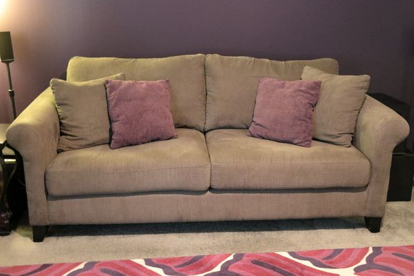 Home Comfort Sofa For Sale In Raleigh Nc Offerup