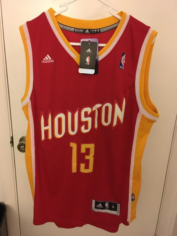 sale retailer 25dc3 915a9 JAMES HARDEN NBA SWINGMAN JERSEY for Sale in Fort Lauderdale, FL - OfferUp