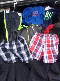 Little Boys Clothes New Never Worn Thumbnail