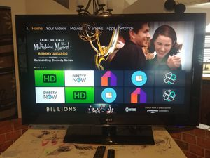 "LG 47"" 1080P HDTV Excellent Condition for Sale in Orlando, FL"