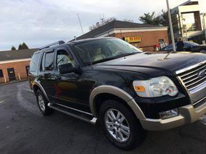 Ford Explorer. Título limpio for Sale in Falls Church, VA