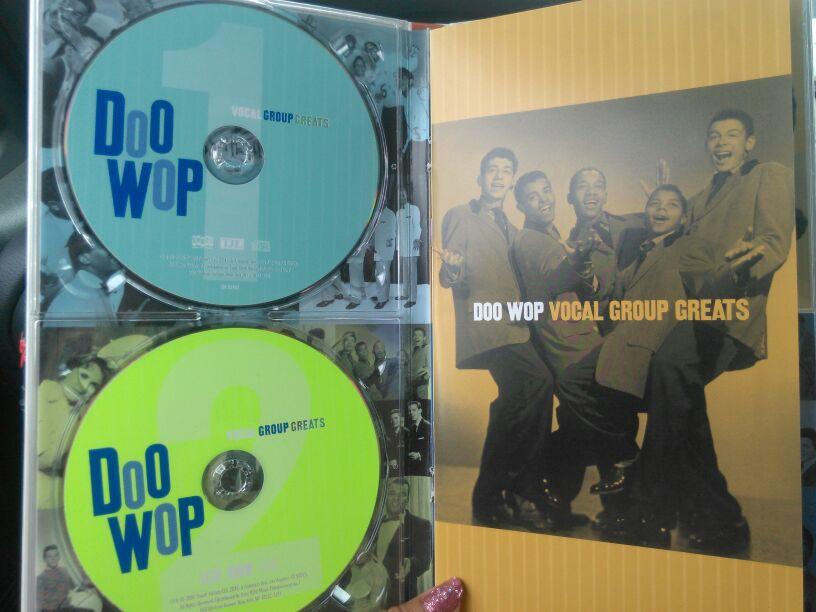 Oldies CD