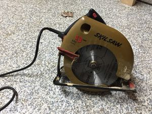 Skil saw for Sale in Apex, NC
