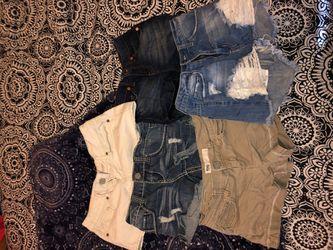 Summer shorts for teens Thumbnail