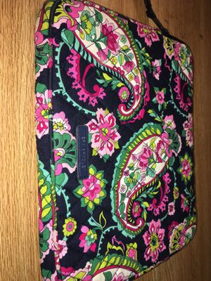 Vera Bradley iPad/Tablet Case for Sale in Frederick, MD