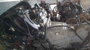 Engine & transmission 2006 chevy colorado 2.8 liter for Sale in Orlando, FL