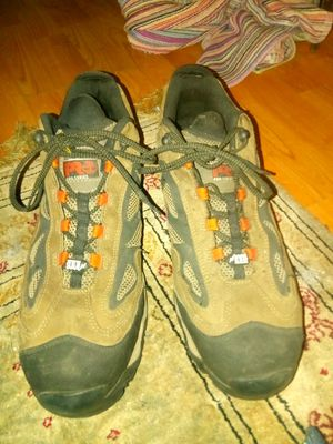 Men's Timberland PRO Gorge Steel-Toe Boot : Nubuck size 13 for Sale in Arlington, TX